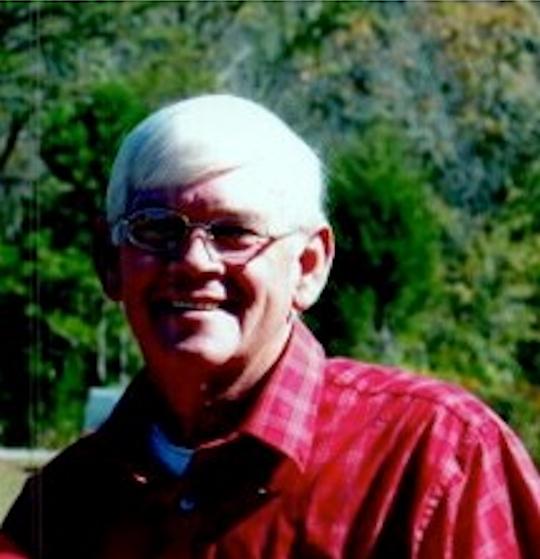 Bro. Robert Fairrell Morrow