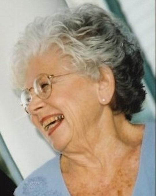 Loreen Mildred Nivins Taman