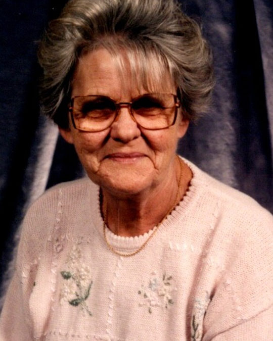 Marjorie J. Branscum