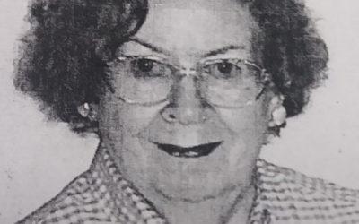 Mary L. Breeding