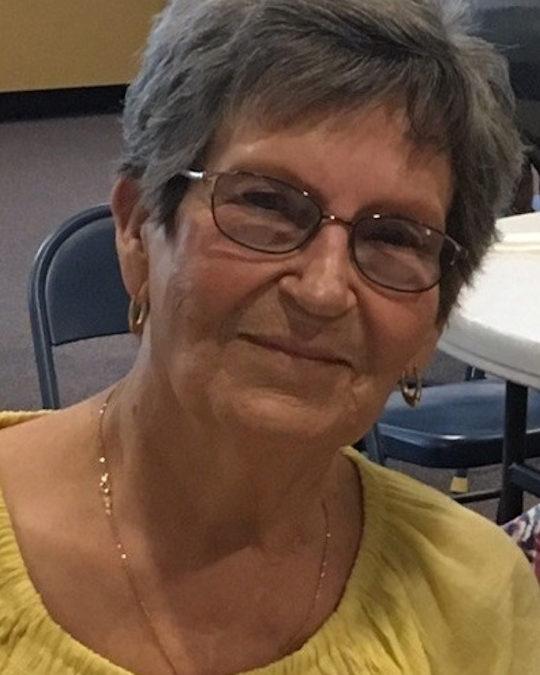 Mary Sue Meadors