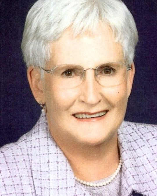 Dorothy E.  Roney