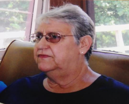 Mildred Spradlin