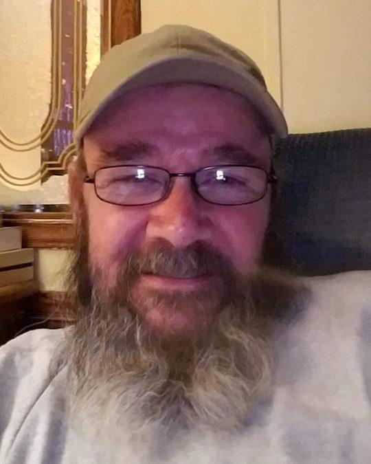 David Lawrence Johnson Jr.
