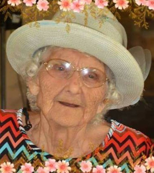 "Phyllis Pauline ""Granny"" Foster"