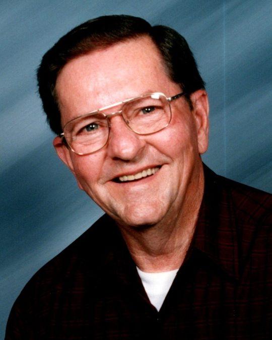 Frank J. Tyree