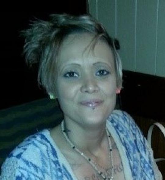 Melissa Irene Whitis