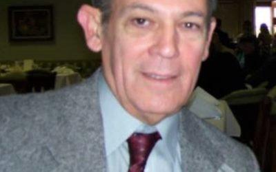 John Raymond Beasley