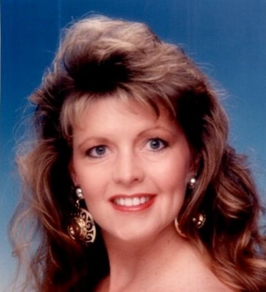Sharon Sue Beebe