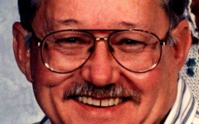 Larry Gene Fetty