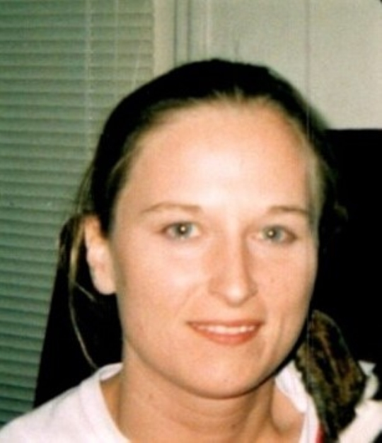 Catrina Jo Hood Hall