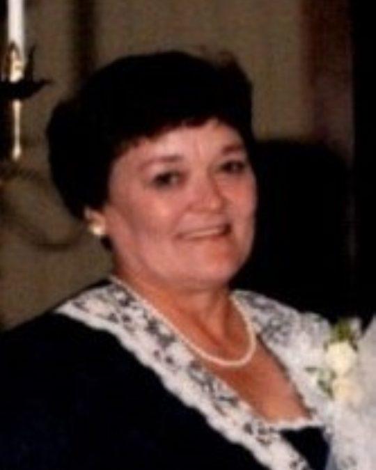 Wanda Lee Owens