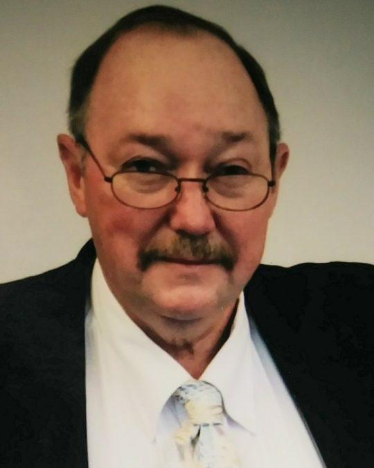 Bro. Kerry E. Rogers