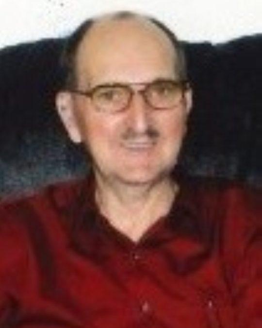 James E. Weddle