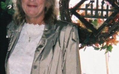 Linda Diane Campbell
