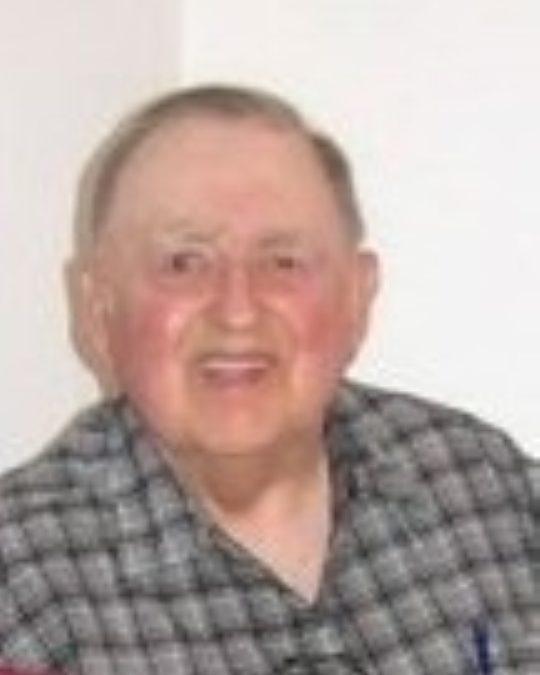Larry V. Meece
