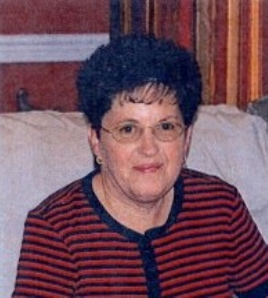 Barbara Jill Norfleet