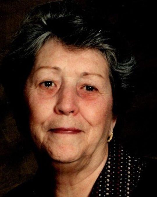 Marie Secen