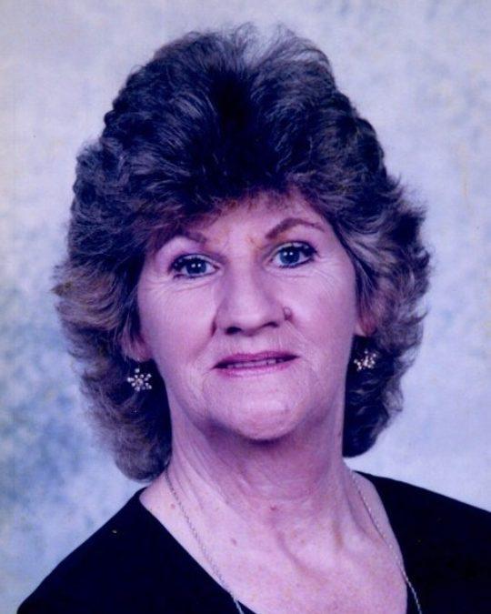 Joyce Ann Dalton Craig