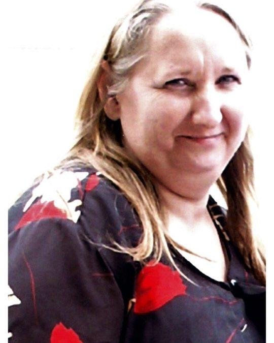 Sharon Kay Vaughn