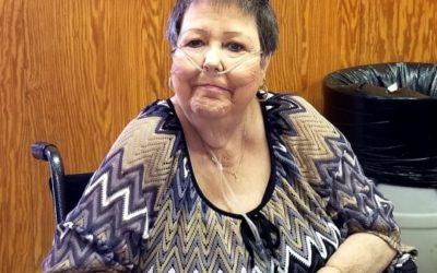 Lois E. Mounce