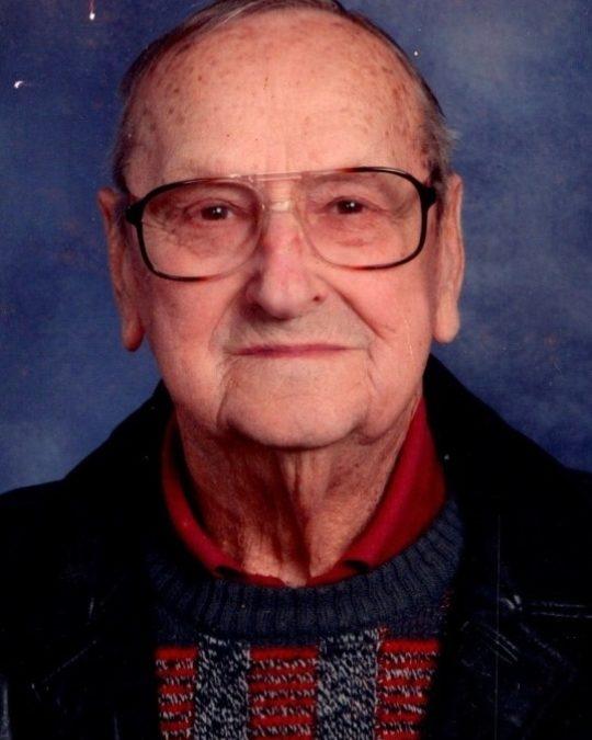 Willard Phelps