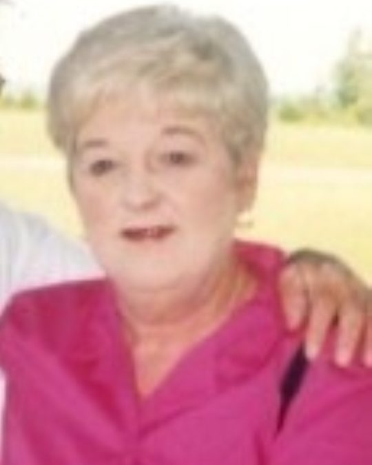 Reva Ann Price