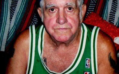Harold Ray Ballou