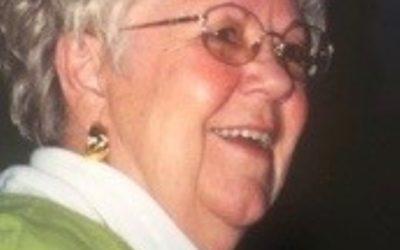Dorothy Lou Cooper