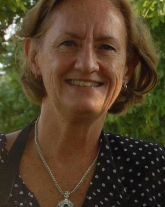Melinda A. Freeman