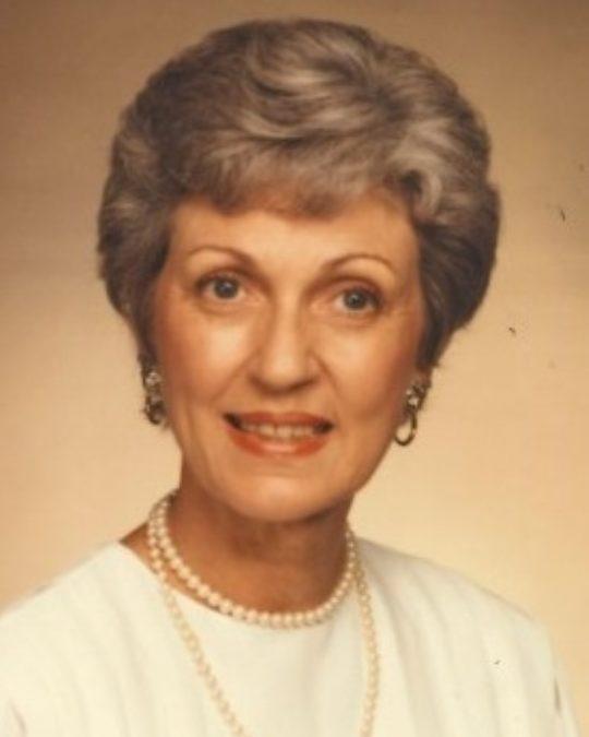 Bonnie D. Harmon