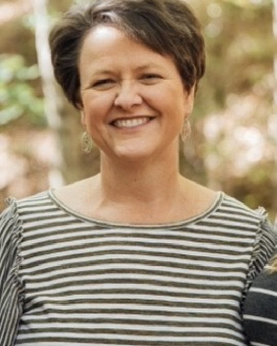 Shari L. Tuttle