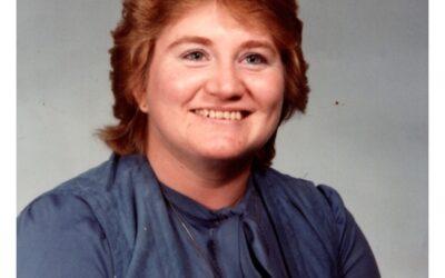 Mary Ann Barnett