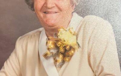Zelma Denham