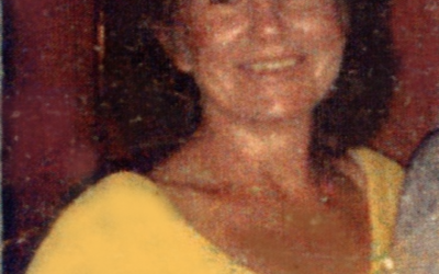Dolly Ruth King