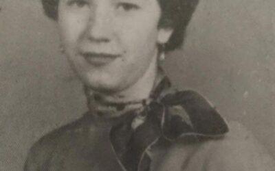 Elizabeth Ellen Mink