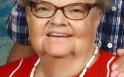Eva Joan Whitaker