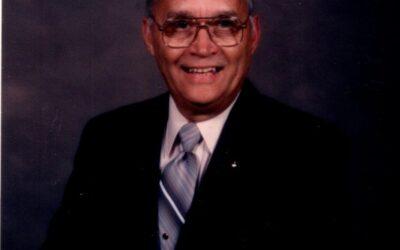 Billie Eugene Myers, Sr.