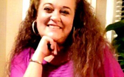 Sherry Ann Casada McCloud