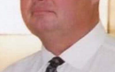 Rev. Alden Dewayne Vanhook