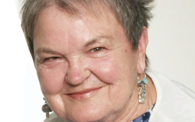Geraldine Mize