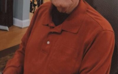 Roy J. Anderson