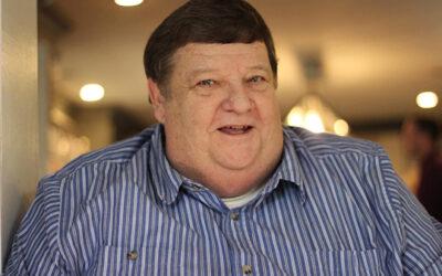 Ronnie G. Irvine